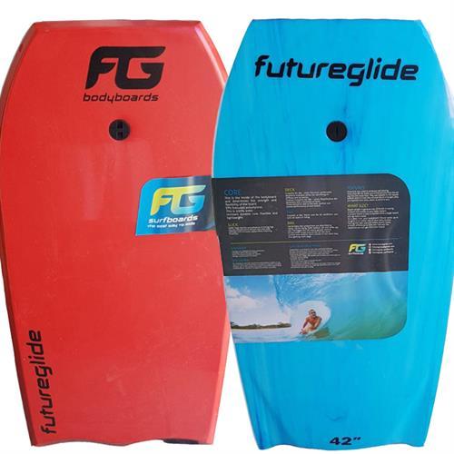 גלשן בוגי חצי מקצועי FutureGlide 42.0