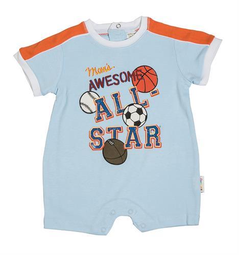 אוברול All Star