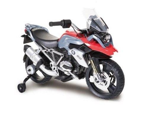 אופנוע במוו 12