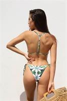 בגד ים Green Flower - טופ אמילי