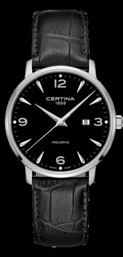 שעון סרטינה דגם C0354101605700 Certina