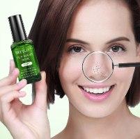 מסכת פנים טיפולית לניקוי עמוק והוצאת שחורים