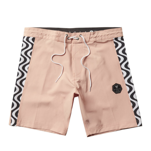 "VISSLA Solid Sets 18.5"" Boardshort"