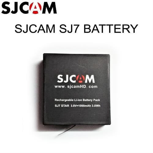 סוללה  מקורית למצלמת אקסטרים SJ7 Star SJCAM