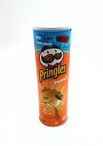 פרינגלס בטעם פפריקה
