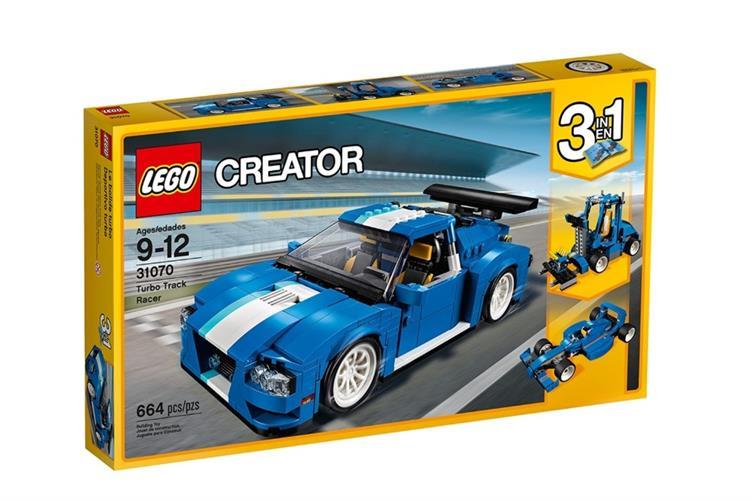 Lego Creator 31070