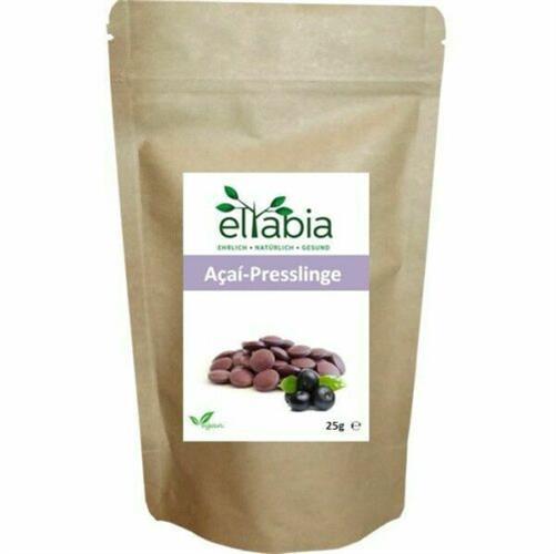 כמוסות Acai טבליות גלולות דיאטת ברי - Acai תוצרת גרמניה מותג  eltabia
