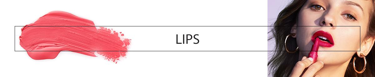 LIPS - FOCALLURE