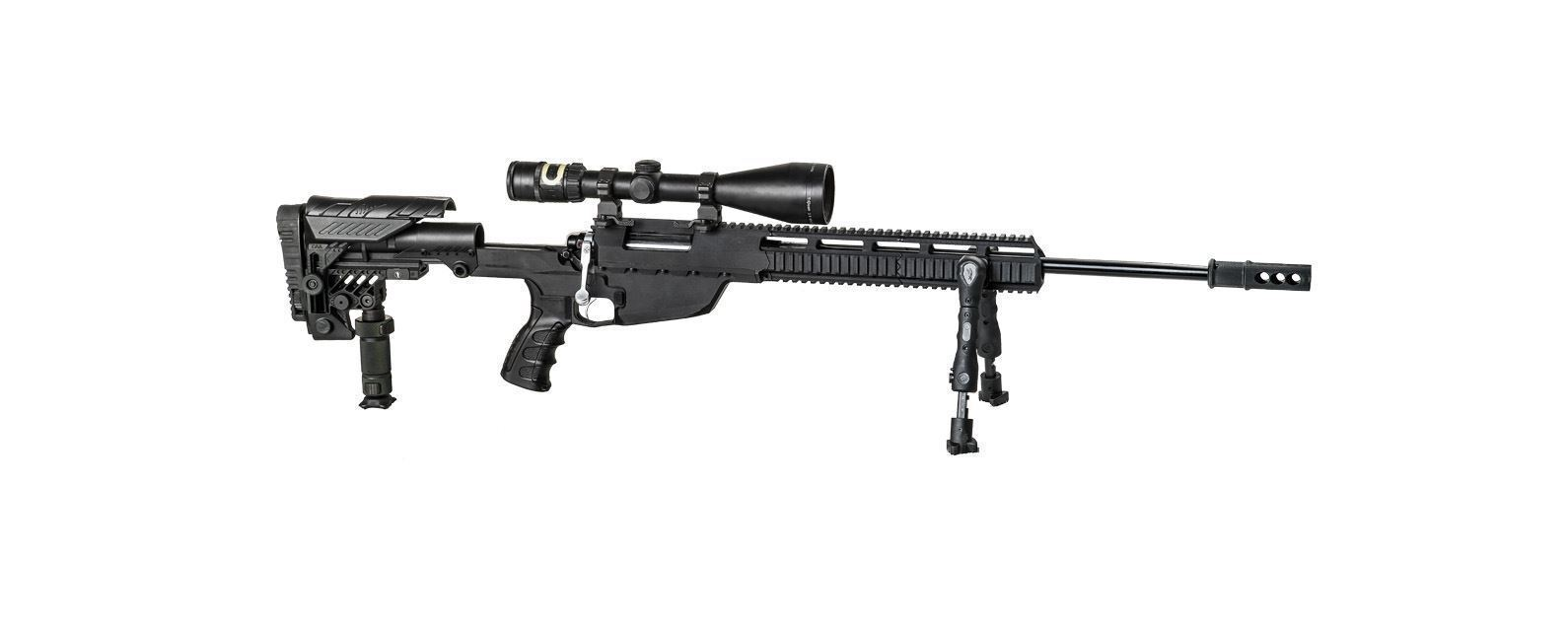 ARS - Short Multi Position Sniper AR Stock