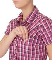 חולצת נשים אופנתית נורט פייס מדגם The North Face Women chipara shirt