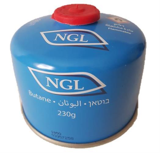 230 גרם - הברגה NGL