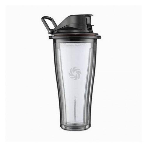 כוס אישית 0.6 ליטר לבלנדר ויטמיקס Vitamix Ascent