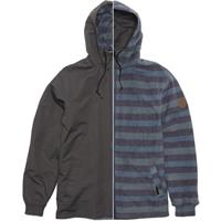 VISSLA BREAKERS 2 REVERSIBLE JACKET
