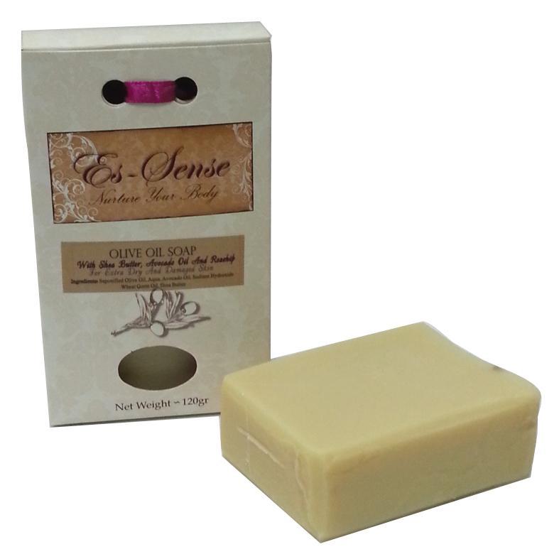סבון לעור יבש