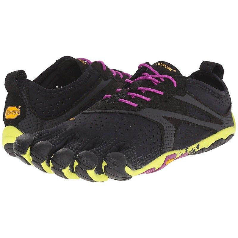 נעלי ריצה יחפה 5 אצבעות נשים VIBRAM FIVEFINGERS V-RUN