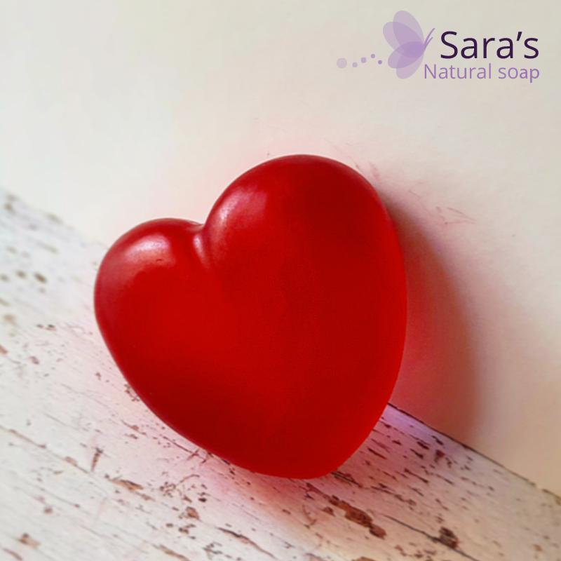 לב תלת מימד