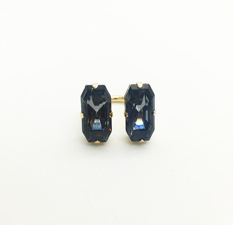 טבעת ג'ולייט זהב