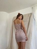 שמלת סלינה