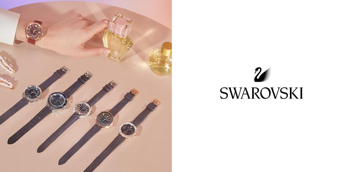 שעוני סברובסקי -  Brands IL