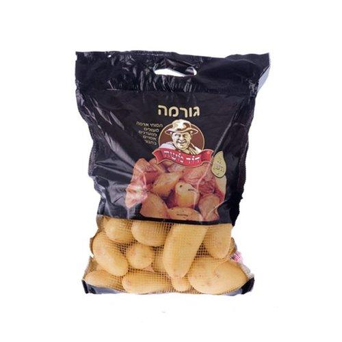 תפוח אדמה לבן גורמה - דוד משה