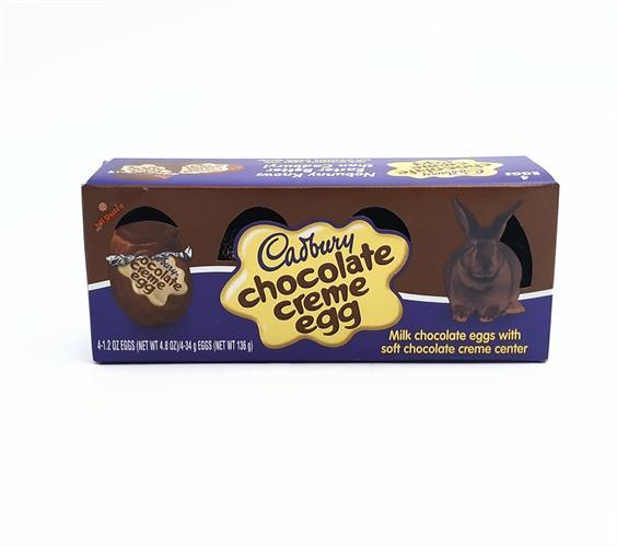 מארז ביצי שוקולד קדבורי