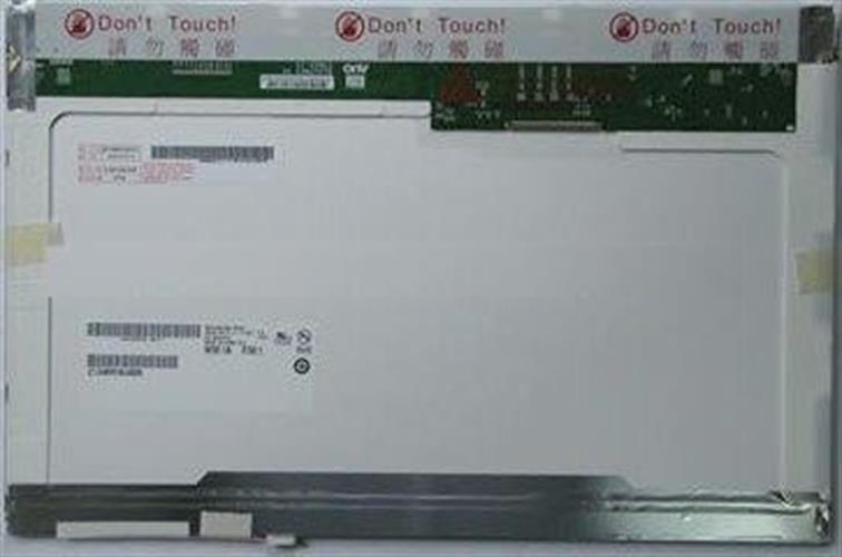 החלפת מסך למחשב נייד B141PW03 V.0 AU Optronics 14.1