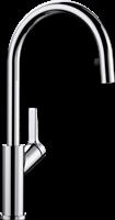 ברז מטבח נשלף בלנקו דגם קארנה BLANCO CARENA