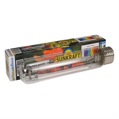 נורת פריחה פרימה קלימה Suncraft 600W
