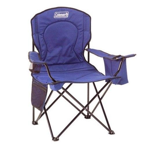 כסא קמפינג קולמן