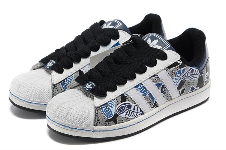 נעלי adidas superstar נשים גברים מעוצבות מידות 36-44