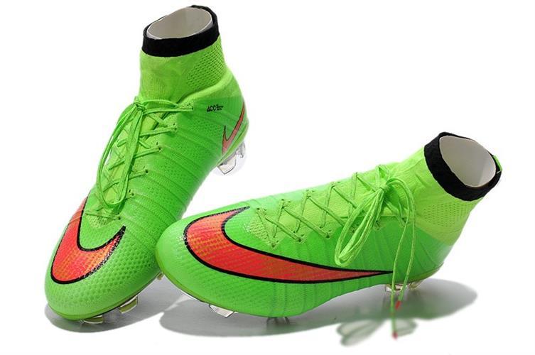 נעלי כדורגל מקצועיות Nike Mercurial Superfly FG דגם 3 מידות 39-45