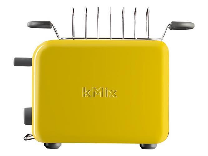 מצנם מפואר בסדרה צבעונית kMix מבית KENWOOD דגם: TTM028