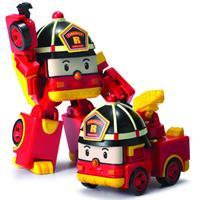 רובוטריק מכבי אש פולי