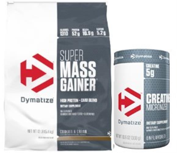 חבילת-dymatize super mass gainer