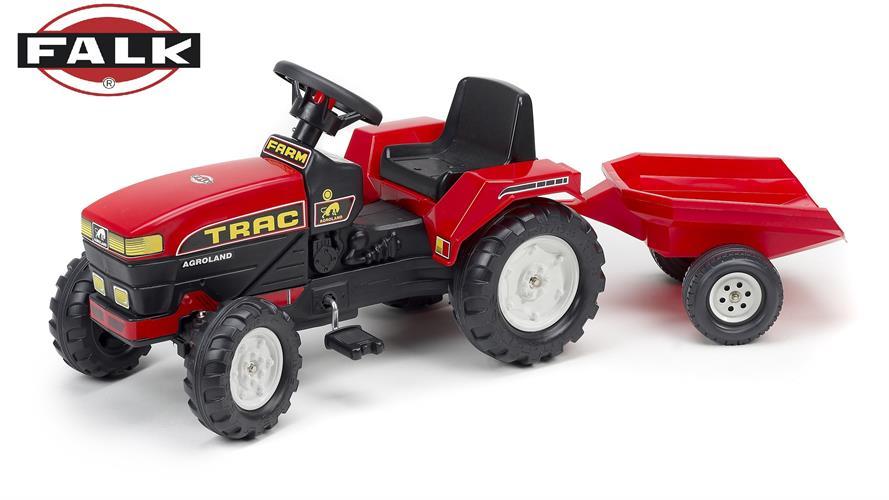 טרקטור לילדים דגם 3030