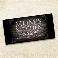 שטיח Mom's kitchen | שטיחים | פי וי סי | PVC | שטיח למטבח | מטבח | עיצוב מטבחים | מתנות