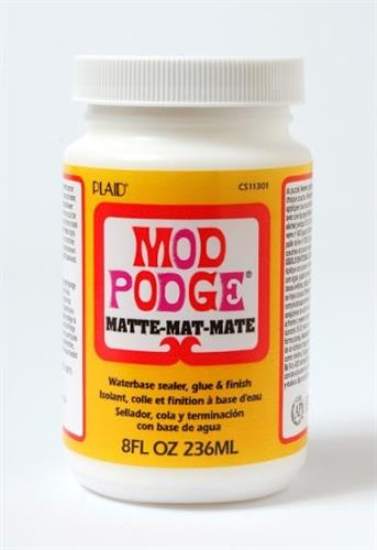 """דבק מט 236 מ""""ל - MOD-PODGE"""