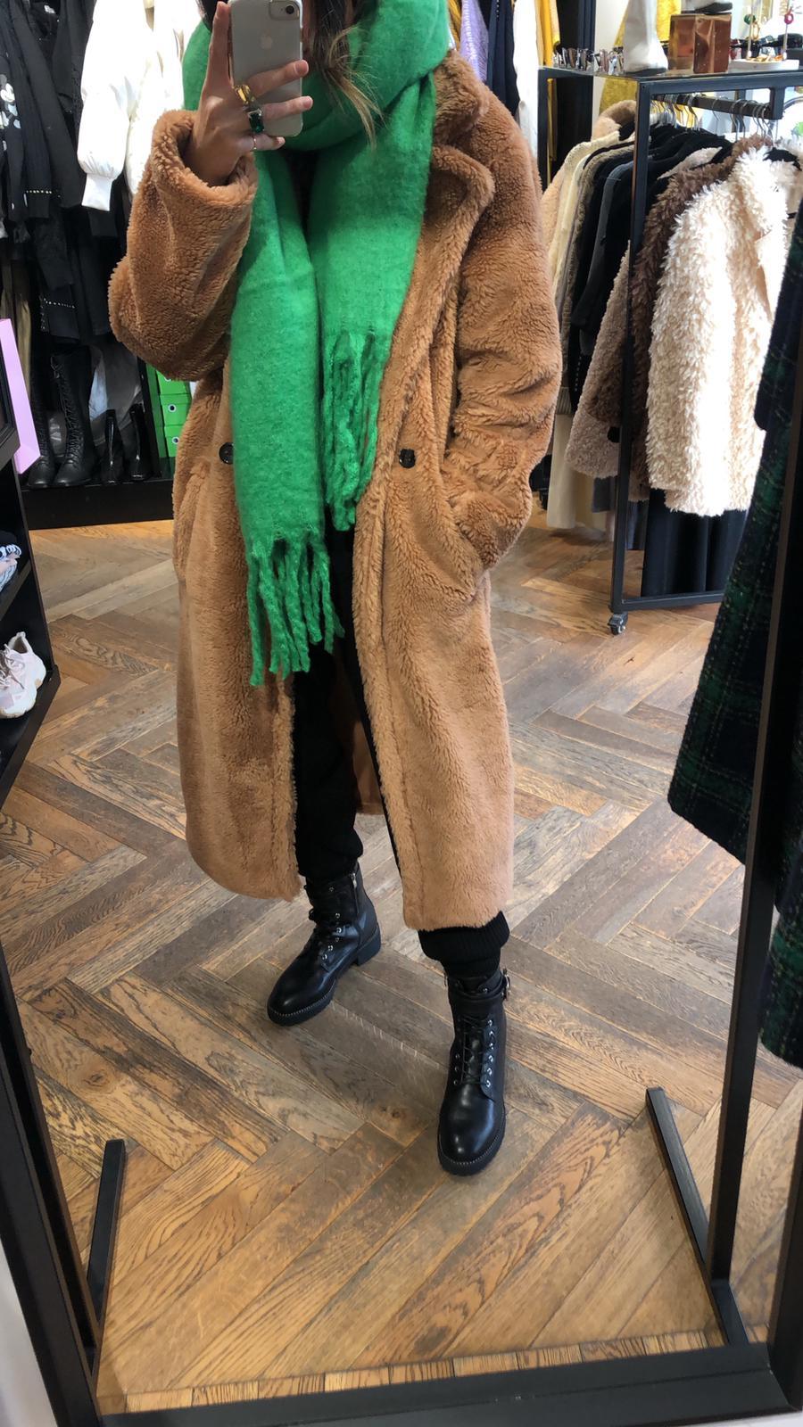 מעיל טדי