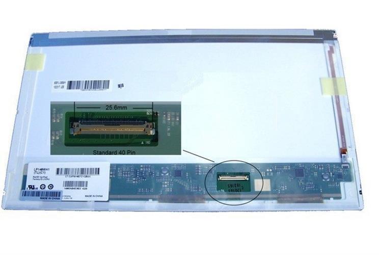 החלפת מסך למחשב נייד HP ProBook 4411s LED 14.0 Screen