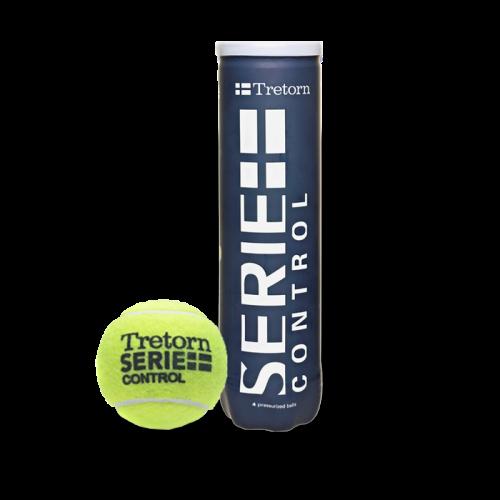 קופסת כדורי טניס Tretron SERIE