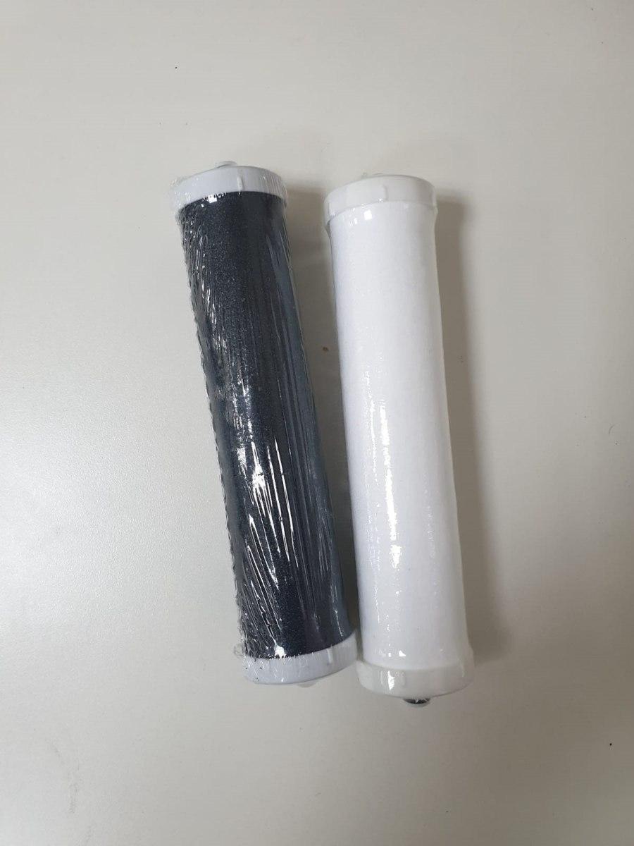 זוג סננים פנימי אלקטרה ספירל ECP2000
