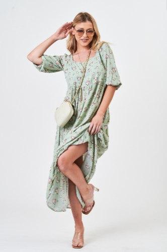 שמלת וולן מיה
