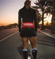חגורת ריצה FREE דגם 2019 צבע שחור