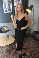 חצאית אנה שחורה