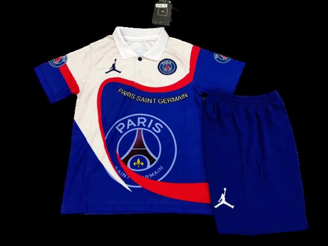חליפת כדורגל ילדים|פאריס סן זרמן 2019