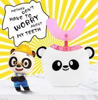 מברשת שיניים אוטומטית