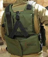 IDF plate carrier