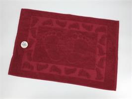 מגבת רגלים 50/80 באיכות מעולה