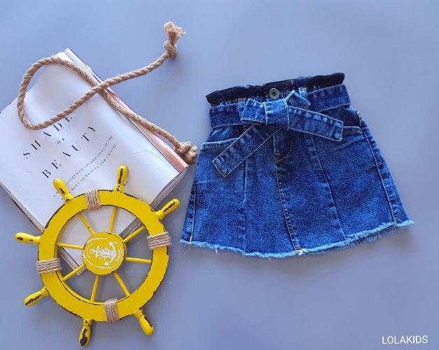 חצאית גינס דגם9456