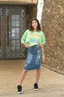 חצאית ג'ינס WOW